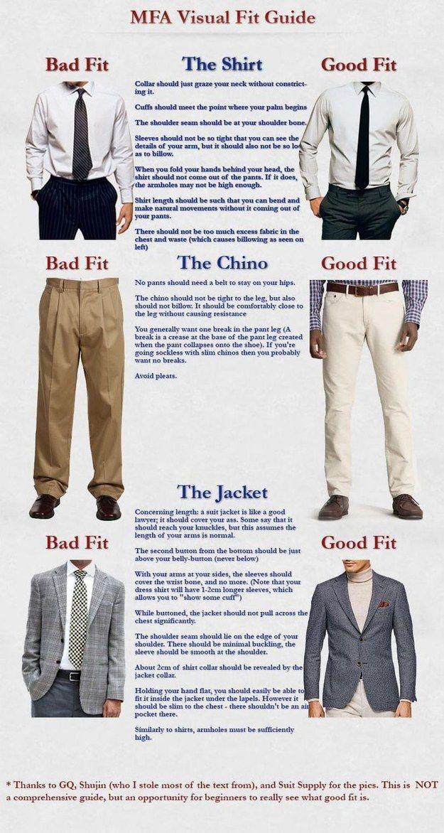 Best 25+ Men's Fashion Tips Ideas On Pinterest