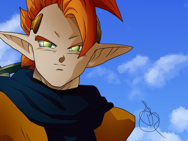 Tapion ~ by BJR