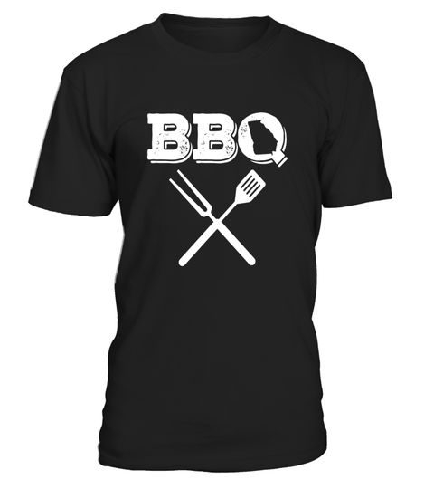 # Georgia BBQ T-Shirt Best Barbecue Ribs Meats Dad Atlanta GA .  Special Offer, not available in shops      Comes in a variety of styles and colours      Buy yours now before it is too late!      Secured payment via Visa / Mastercard / Amex / PayPal