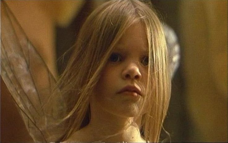 Pessi und Illusia im Feenland - Kinderfilmwelt