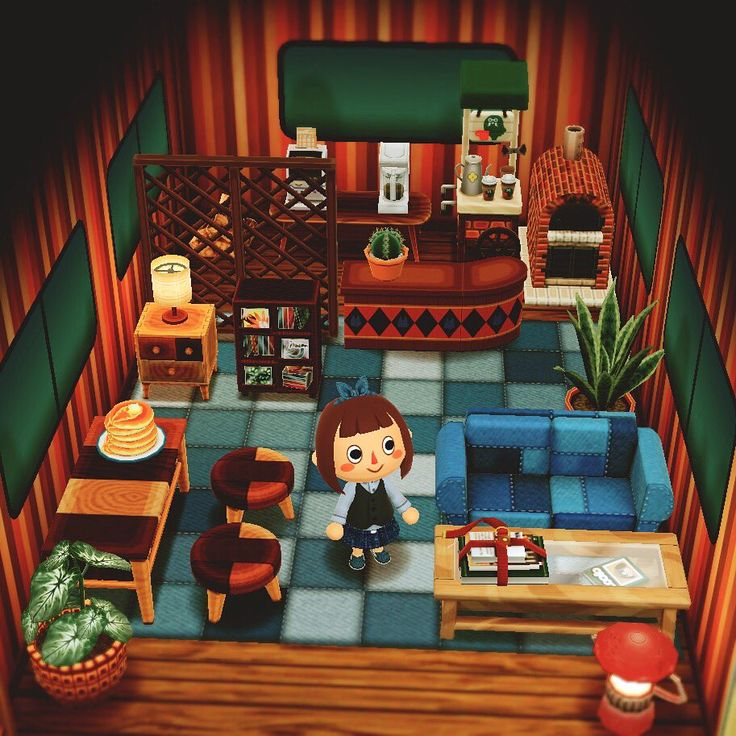 Pin by Julie Watson on Animal crossing pocket camp