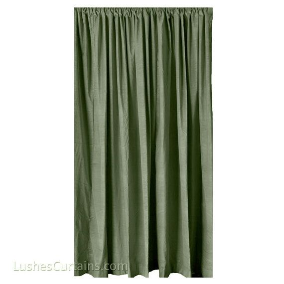 Curtains Ideas 144 inch long length curtains : 17 Best images about Lushes Curtains Etsy Store on Pinterest ...