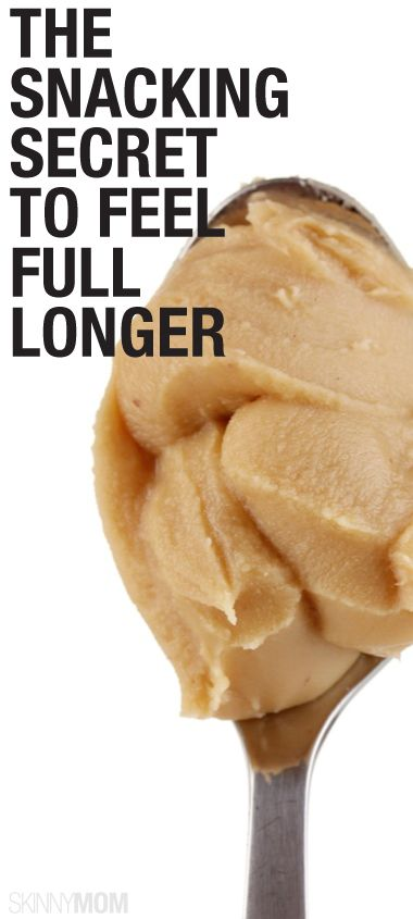 Click through to find out how to stay feel full longer.