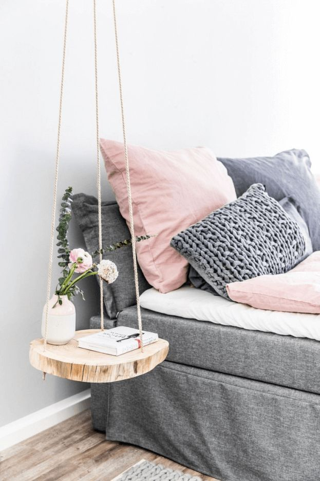 11 best DIY Schlafzimmer Deko images on Pinterest Bedroom ideas - dekoration für schlafzimmer