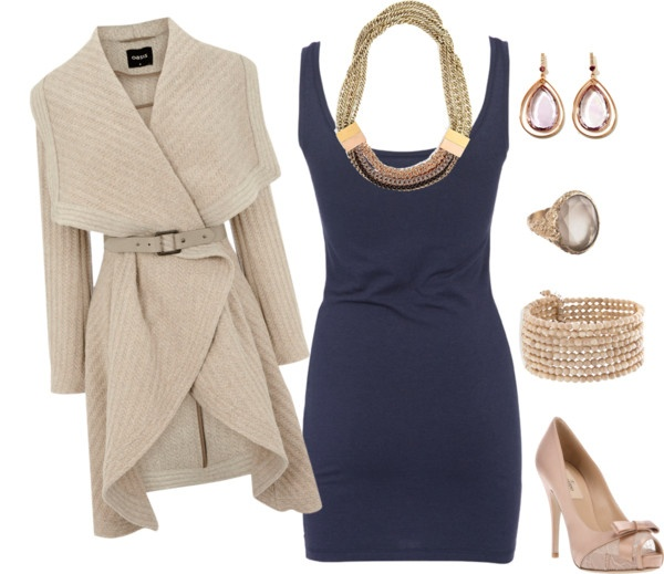 """""""Business Elegance Blues"""" by chricol1 on PolyvoreOutfit Ideas, Elegant Blue, Business Elegant, Dreams Life"""