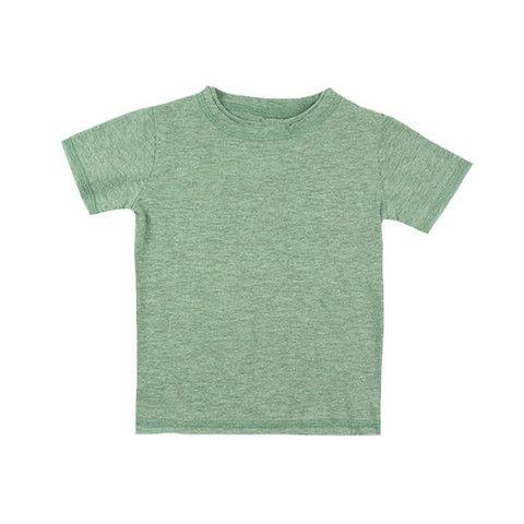 Serenity Short Sleeve Tee Fashion Colours