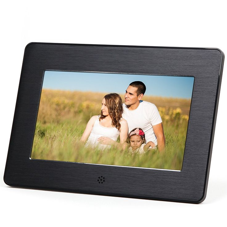 9 best Top 10 Best Wireless Digital Photo Frames in 2017 Reviews ...