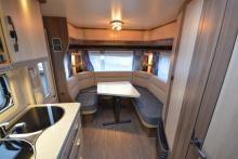 Hobby 495 UL De Luxe | Botnia Caravan