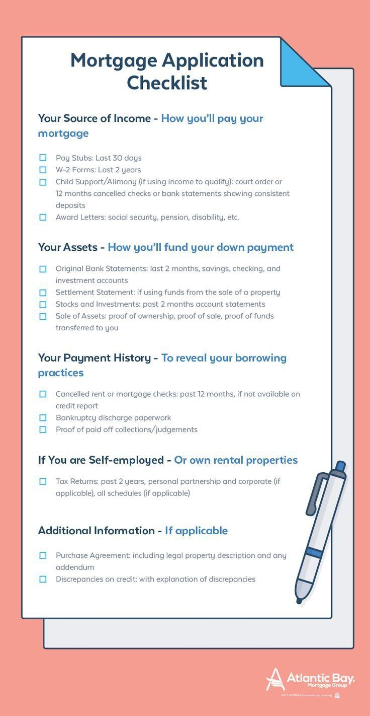 Mortgage Application Prep Guide 101 Home Buying Process Home Buying Checklist Mortgage Tips