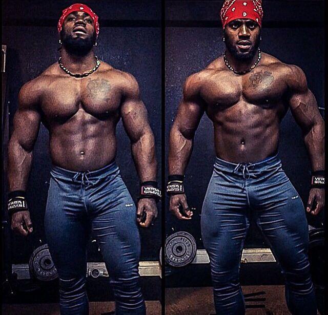 Tights | Body Goals | Black male models, Black men, Sexy men