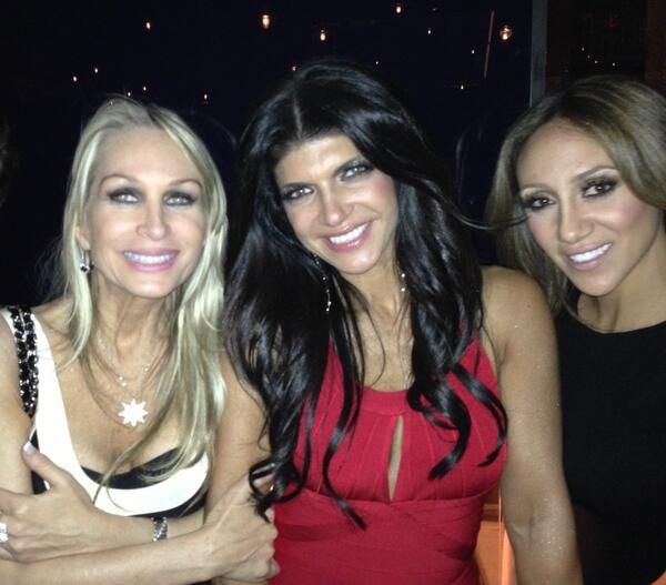 AATRH Exclusive: Kim D Threatens To Expose Major RHONJ Truths; Takes Aim At Teresa Giudice and Melissa Gorga