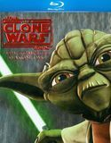 Star Wars: The Clone Wars - The Complete Season Two [4 Discs] [DigiBook] [Blu-ray], 1000154423
