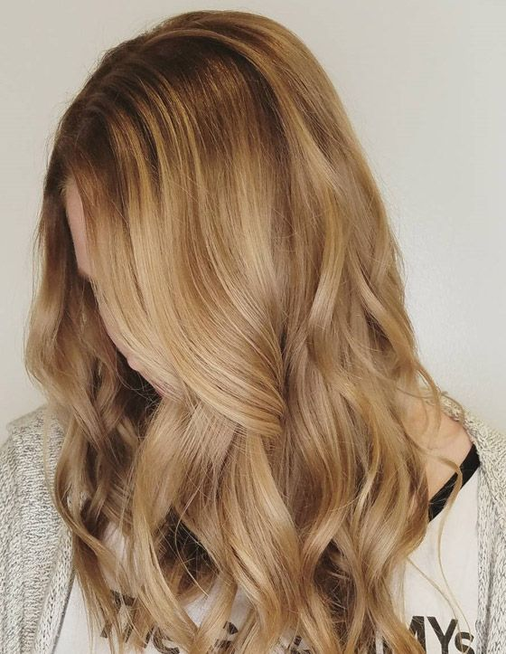 25 best ideas about honey blonde hair on pinterest
