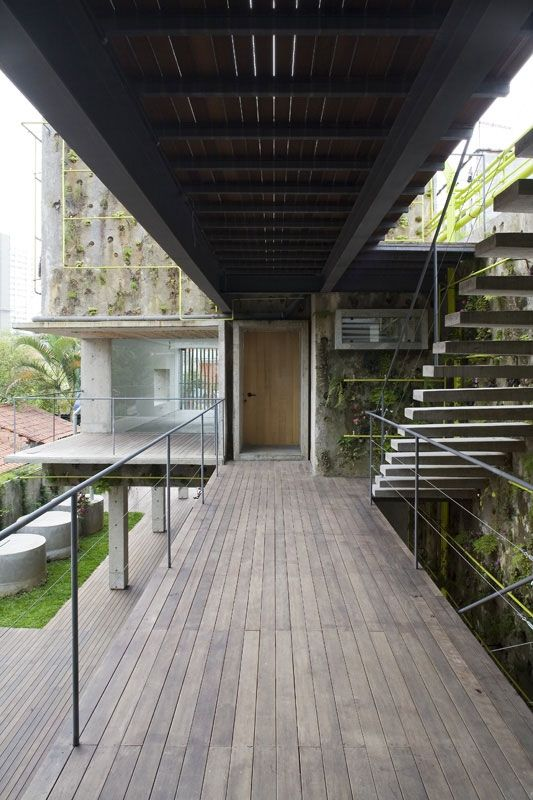 Triptyque Architecture-Harmonia 57