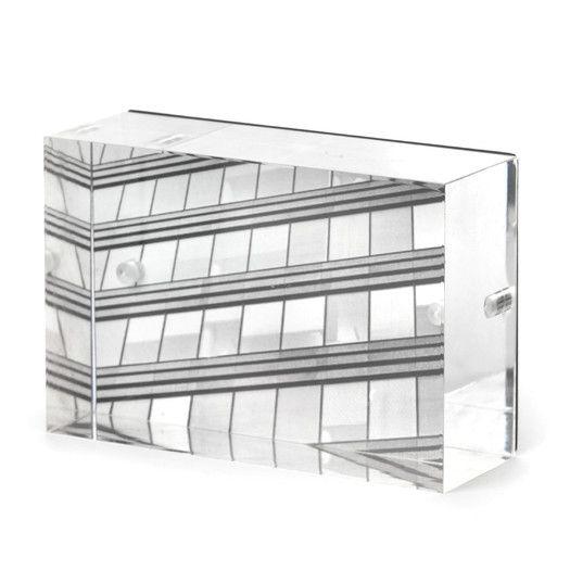 Kikkerland Acrylic Picture Frame | AllModern