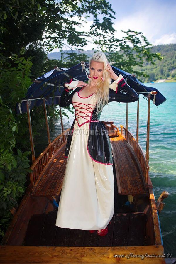 Dreamy Honeyhair in long latex dress  More at: http://www.latexvogue.com/ Model: www.honeyhair.net  _ _ _ _ _ _ _ _ _  #Alt, #Alternative, #Fetish, #Fetishfashion, #Girl, #Gummi, #Hot, #Kinky, #Latex, #Latexdesigner, #Latexfashion, #Latexfetish, #Latexgirl, #Latexmodel, #Latexshop, #Latexvogue, #Rubber, #Rubberrized, #Sexygirl, #Latexdress