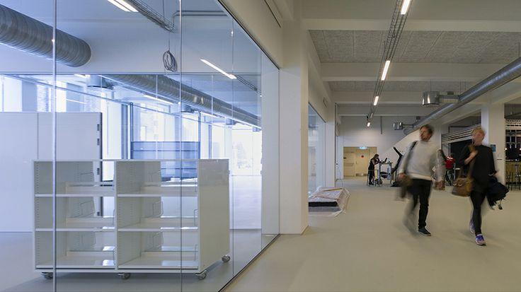KEA omtales i Byggeplads.dk nr 5 - BERTELSEN & SCHEVING ARKITEKTER