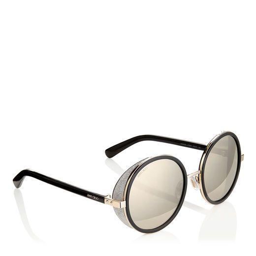f84f857be7dd Andie in 2019 | JIMMY CHOO sunglasses | Jimmy choo sunglasses, Jimmy ...