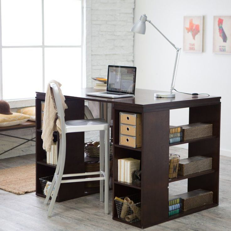 25 Best Ideas About Counter Height Bench On Pinterest: Best 25+ Counter Height Desk Ideas On Pinterest