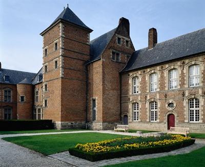 Musée de la Chartreuse de Douai www.ville-douai.fr