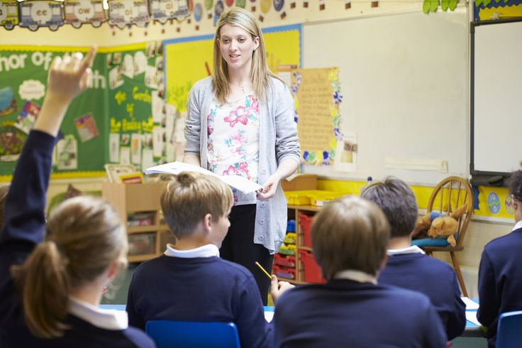 Using Maths Specialists in Primary School