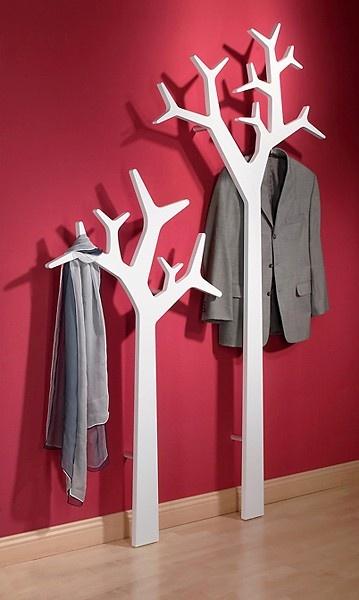 Wall Tree van Swedese - boom idee