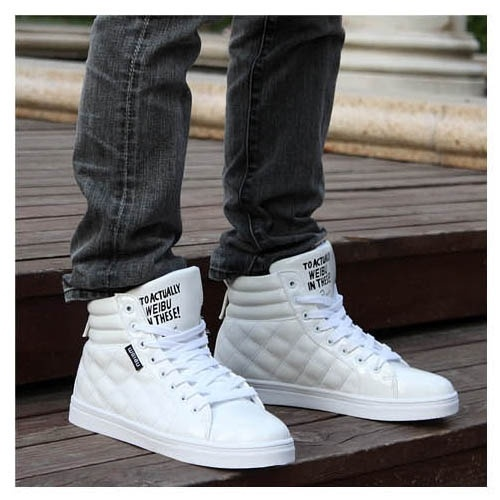 sneakers homme luxe fashion basket hype style 2012 2013 ref24 paradise sneakers mens. Black Bedroom Furniture Sets. Home Design Ideas