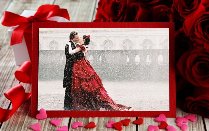 Romantic Photo Frames - Android Apps on Google Play