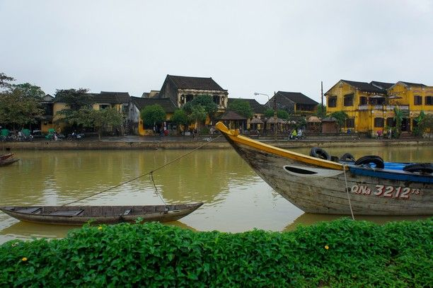 Hội An, Vietnam — by Earthseeing. The ancient city of Hoi An in central Vietnam is a UNESCO World heritage site. It is truly beautiful and a pleasant...