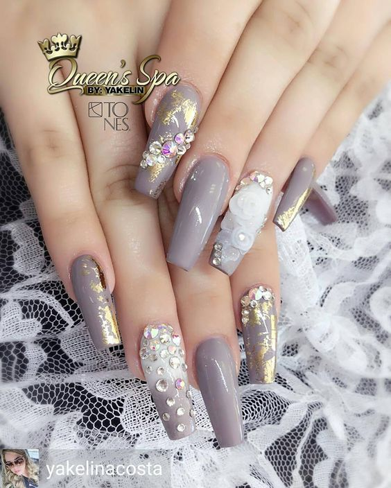 122 Nail Art Designs That You Won T Find On Google Images: Best 20+ Ratchet Nails Ideas On Pinterest