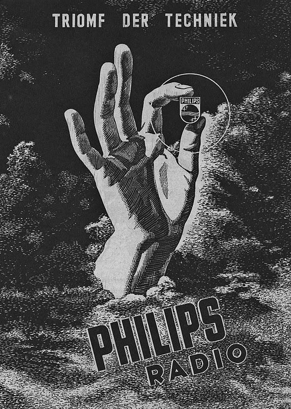 Nostalgie. Alles over vroeger met veel oude foto's: Advertenties uit de jaren vijftig