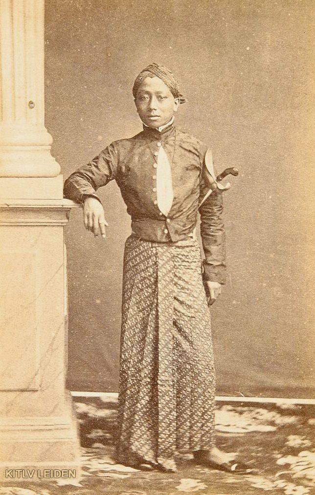 Raden Mas Toemenggoeng Tjondronegoro, regent...