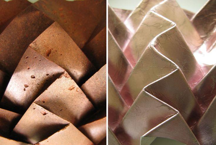 pinaki studios + chocolátl: edible surfaces