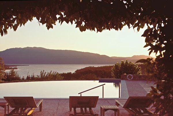 Villa Arcadio Hotel & Resort, Salò, Lago di Garda, Italy