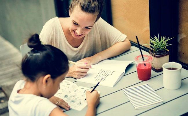 Parent engagement at school is often thought to mean volunteering at fetes, serving in the canteen or helping with reading support in the classroom. But while these things are really valuable, parent engagement in their child's learning is about much so much more ...