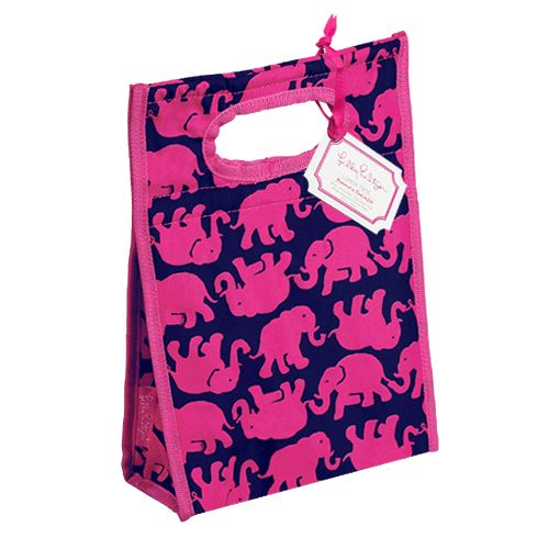 PURSELADYTOO - Lilly Pulitzer Adult Lunch Bag, $20.00 (http://www.purseladytoo.com/lilly-pulitzer-adult-lunch-bag/)
