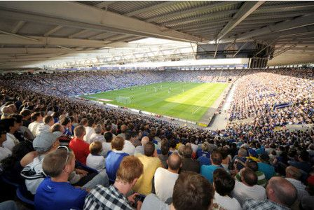 On November 7, The Foxes Trust announced that Leicester City Council has agreed their application for the King Power Stadium – home of Leicester City Football Club – to be listed as a Community Asset.