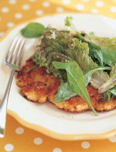 Barefoot Contessa - Recipes - Parmesan Chicken