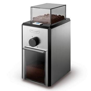 Rasnita de Cafea cu lame din otel inoxidabil DeLonghi KG 89