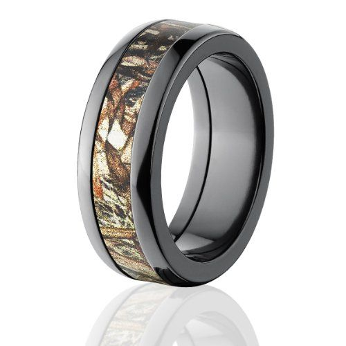 mossy oak rings camouflage wedding bands duck blind camo ring mossy oak collection by
