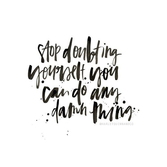Sometimes we all just need a little reminder ️ Stop ...