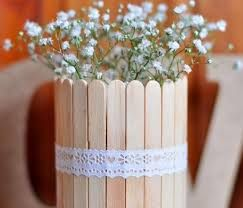 Resultado de imagem para vasinhos sustentáveis  para flores