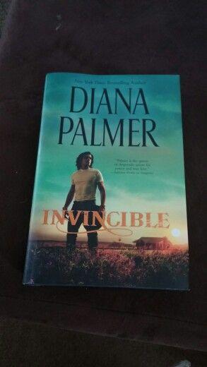 diana palmer invincible pdf free