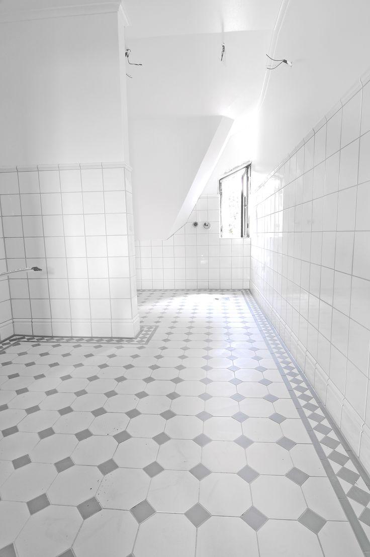 Klinker badrum golv ~ xellen.com