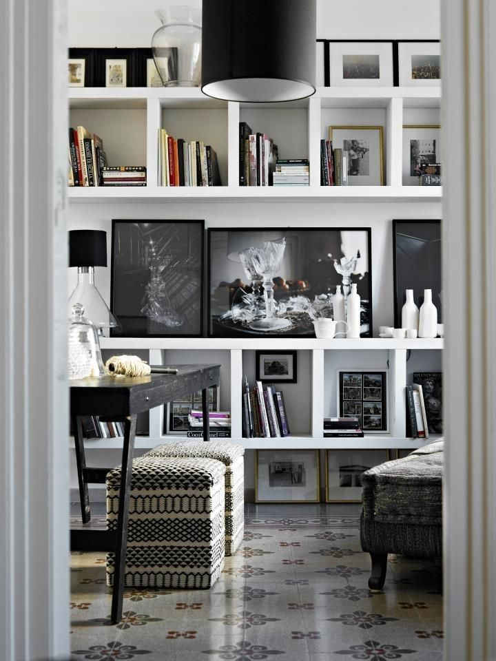 80 Best Bookcases Images On Pinterest Living Room Home