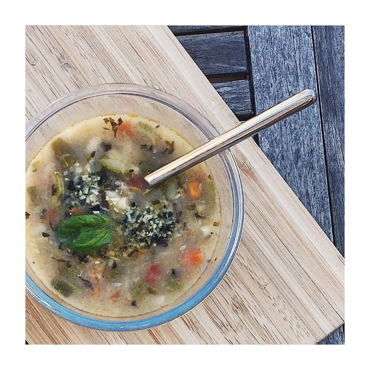 Take a chance to taste our Pistou soup tonight @ #lasoiree2015 and get your happy on! #faccsf #personalchef #privatechef #sfeats #bayareabuzz #pistou #healthy #5fruitsetlegumesparjour