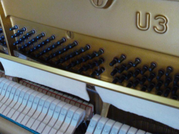 pianoforte yamaha u3 cm131