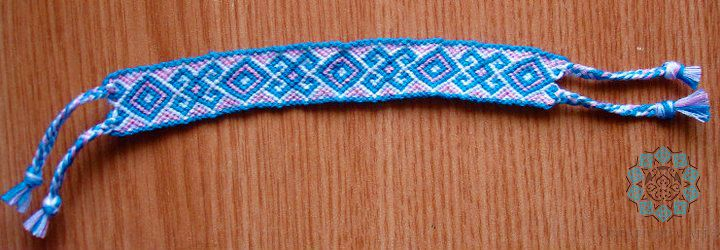 Bracelet for Miruna