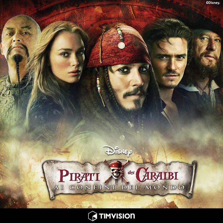 #PiratiDeiCaraibi #TIMvision #cinema #JohnnyDepp #quotes  #citazioni