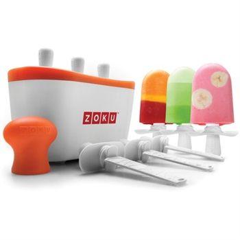 Machine à délices glacés et popsicles Zoku  | Mère Hélène